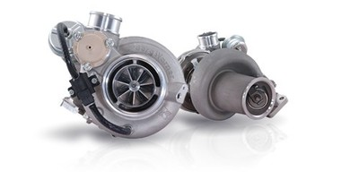Borg Warner EFR Turbochargers now availble in Germany