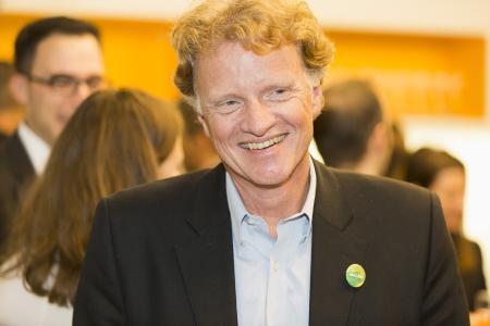 Jens B. Thuesen, verantwortlich für das Business Development bei BSI