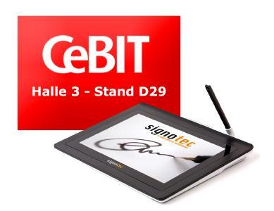signotec GmbH - LCD Signature Pad Delta