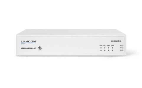 LANCOM R&S®Unified Firewall UF-60