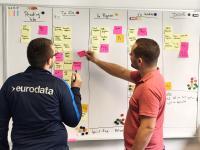 Bedarfsorientierte Softwareentwicklung bei eurodata