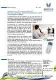 Marktneuheit: eLearning und elektronische Clicker mit sam* von secova