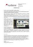[PDF] Pressemitteilung: ContiTech setzt auf eyebase Medien- und Bildverwaltung