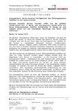 [PDF] Pressemitteilung: micropayment GmbH erweitert Verfügbarkeit des Zahlungssystems Call2Pay um fünf weitere Länder