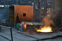 EffSAFound2 – Energie- und Materialeffizienz in Eisen- und Stahlgießereien