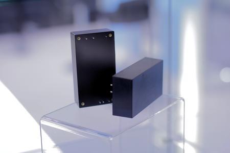 60 W AC/DC module with high efficiency