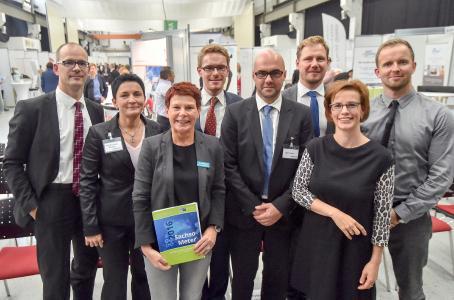 Chemnitz 2020 - Veranstaltung 2016