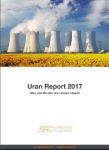 Uran Report 2017