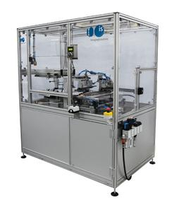 Simply create more beautiful canvas design products with the new miniFrame system from ISAG, Switzerland