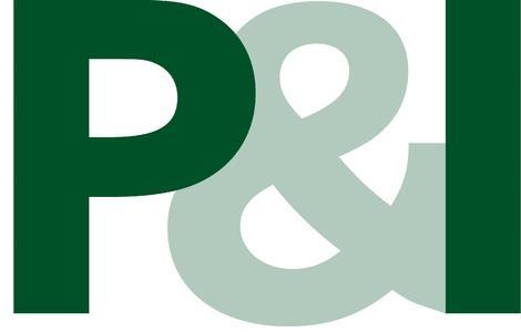Logo P&I AG