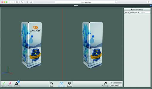 DALIM SOFTWARE demonstrates solutions to streamline and ensure consistency across label design and production workflows with DALIM ES and DALIM TWIST