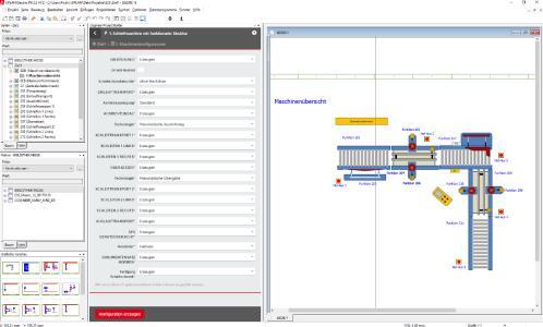 Eplan Cogineer, die neue Automatisierungslösung, ist voll integriert in die Eplan Plattform / Quelle: Eplan Software & Service GmbH & Co. KG