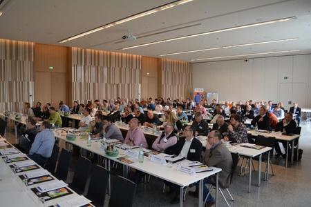 Hauptversammlung 2015