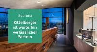 Kittelberger ist weiterhin verlässlicher Partner