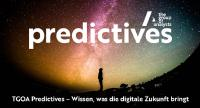 "The Group of Analysts AG veröffentlicht neues Format ""TGOA Predictives"""