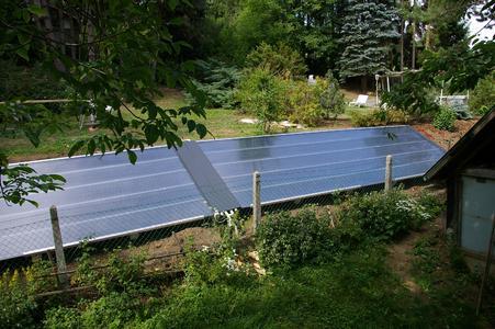 Premium-Solar Grünau