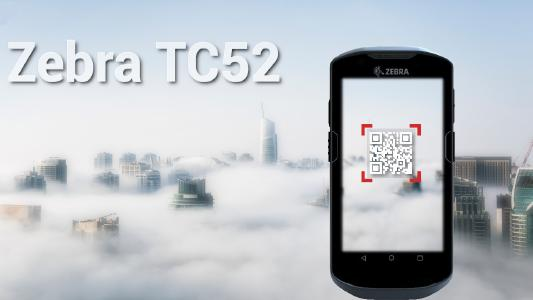 Quelle: Zebra Technologies, TC52/57 mit COSYS Supply Chain Software