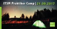 ITSM Praktiker Camp am 21.09.2017