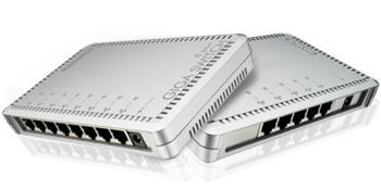 Sitecom Network Giga Switch: Die schnellste Technologie für drahtgebundene Heimnetzwerke