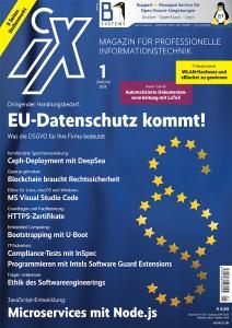 Last-Minute-Tipps für den EU-Datenschutz