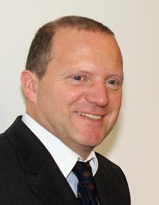 CRM-Experte Peter René Deuter, ESWE Energiebeschaffung und Vertriebscontrolling (Foto: CURSOR)