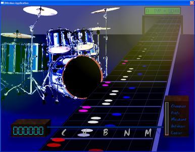 """MINI Nr.4: """"Der Drum-Champion"""""""