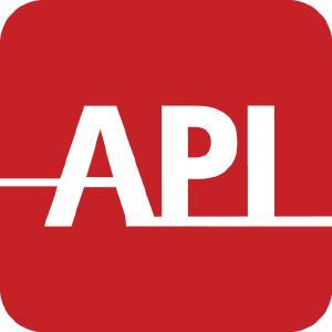 App-Logo API PRO Online/Offline-App