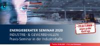 EINLADUNG | KÜBLER AKADEMIE 2020 – ENERGIEBERATER SEMINAR BEI HERRENKNECHT AG
