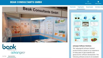 Beak presents at Virtual PDAC 2021