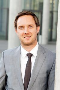 Mikko Kromm, Leiter Marketing bei Techpilot.