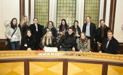 München studenten kennenlernen