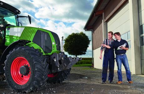 winkler präsentiert neues Markenkonzept auf der Agritechnica