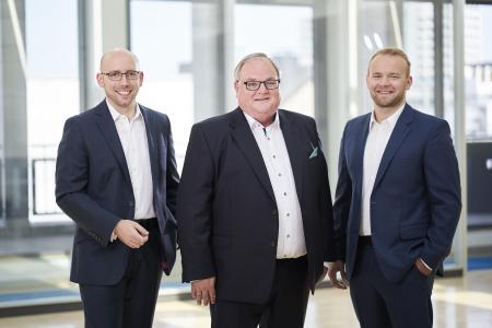 Christian Haase, Andreas Kullmann, Michael Pardulla