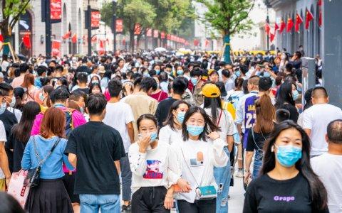 Die Evergrande-Krise belastet China.