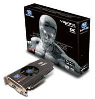 SAPPHIRE HD 4870 TOXIC
