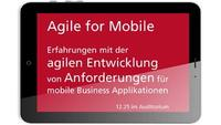 "microTOOL präsentiert ""Agile for Mobile"" auf der REConf 2015"