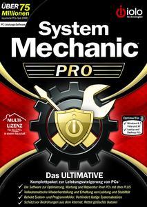 Echtzeit-Leistungsoptimierung für den PC: System Mechanic Professional 11