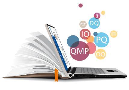 Qualifizierungsphasen sind keine Fremdwörter mehr – dank dem neuen Portal GMP:KnowHow Anlagenqualifizierung.