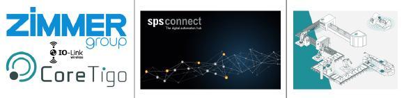 CoreTigo SPS Connect 2020