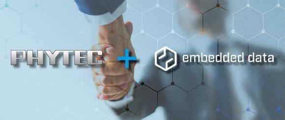 Technische Kooperation mit PHYTEC Messtechnik GmbH