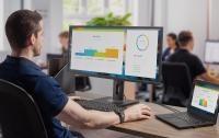 ViewSonic Launches New Monitors to Meet Work-from-Anywhere Demand