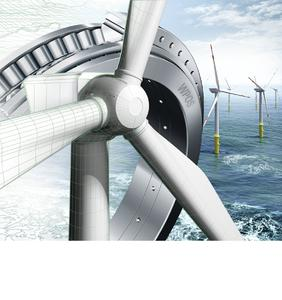 With the Schaeffler Wind Power Standard (WPOS), the highest quality standard for products and processes, Schaeffler ensures optimum quality and reliability worldwide and is offering the same high standards of quality as it is already successfully offering in the automotive, aviation and aerospace industries (Image: Schaeffler)
