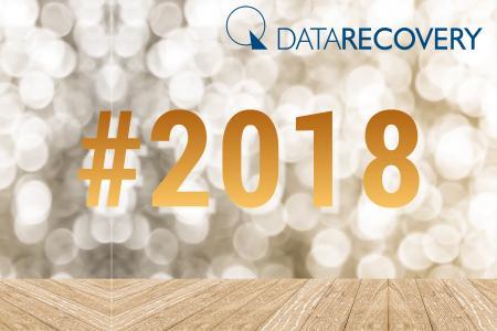 Datenretter Herausforderungen in 2018, Foto: Fotolia.de