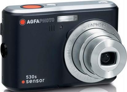 sensor 530s 2