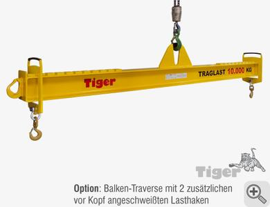TIGER Balkentraverse TAV