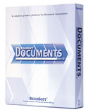 Die neue Produktplattform ReadSoft DOCUMENTS deckt alle Bereiche der Document Automation ab.