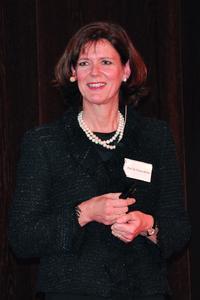 Prof. Dr. Frauke Müller, Foto: 3M