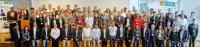 Gruppenbild der Symposium Teilnehmer 2018