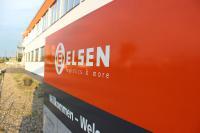 Rekordergebnis: Die ELSEN Unternehmensgruppe hat im vergangenen Jahr erstmalig die 100-Millionen-Euro-Marke geknackt. (Foto: ELSEN)