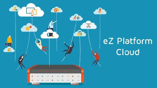 eZ Platform Cloud
